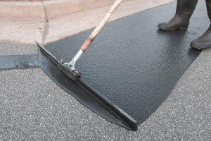 Asphalt Maintenance & Restoration